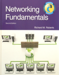 Network fundamentals Textbook Cover