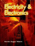 Electricity and electronics textbook